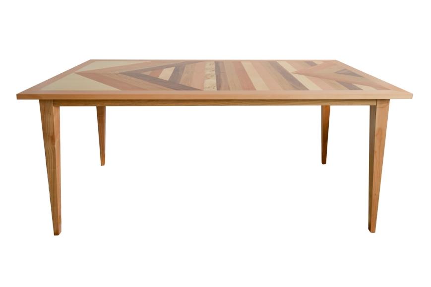 1 stol jadalny Puzzle
