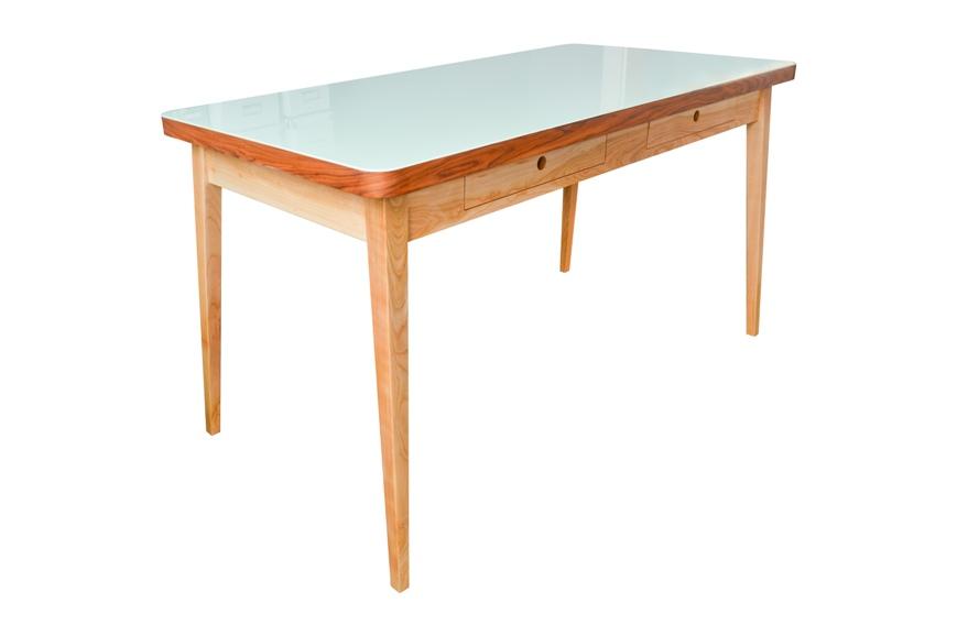 1 biurko Solo