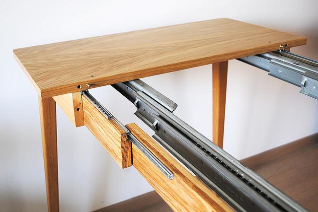 Stół Rozkładany Solo I