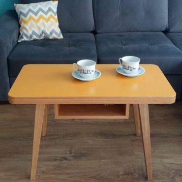 Stolik kawowy SOLO mini